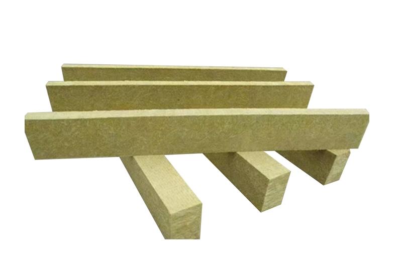 垂直岩棉板