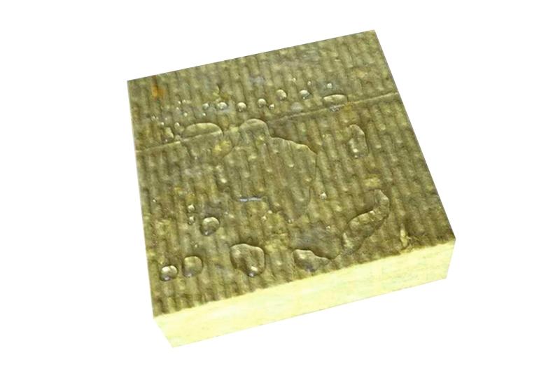 外墙憎水岩棉板