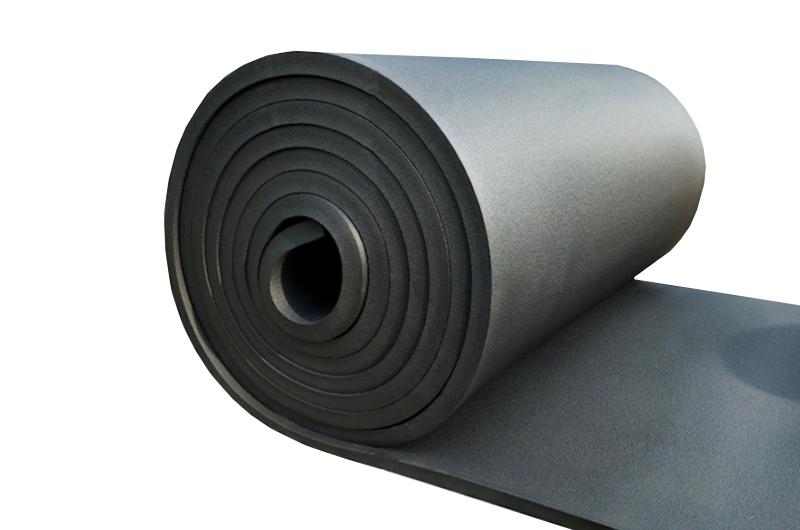 长寿橡塑保温板