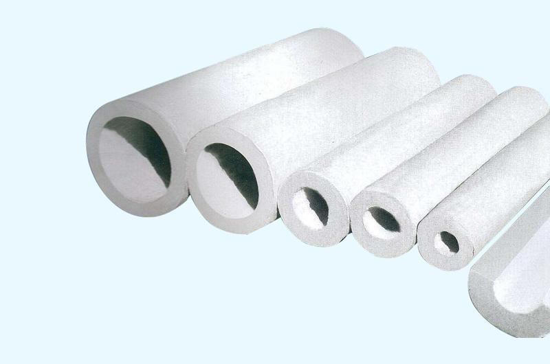 长寿硅酸铝管