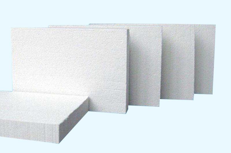 长寿硅酸铝板