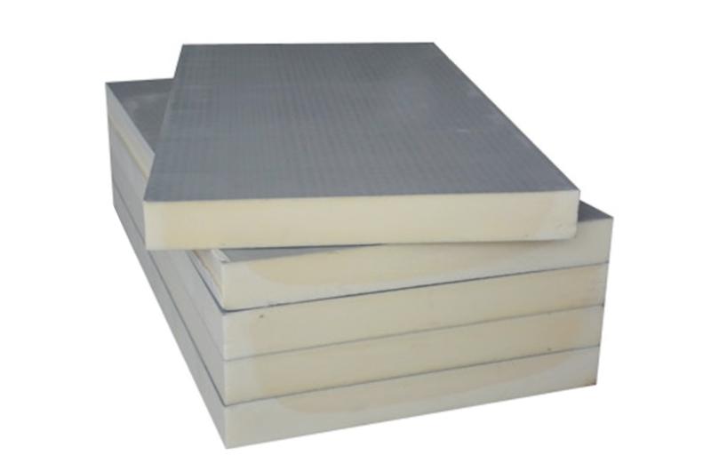 长寿聚氨酯保温板
