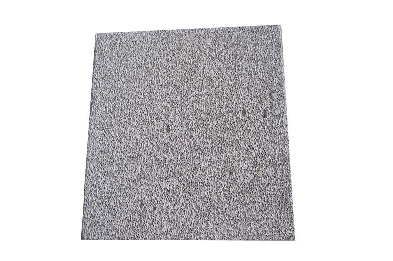 增强型改性水泥发泡保温板