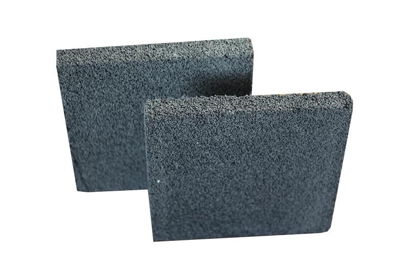 纤维增强改性水泥发泡板