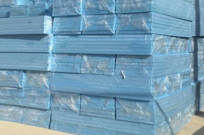挤塑聚苯乙烯泡沫板