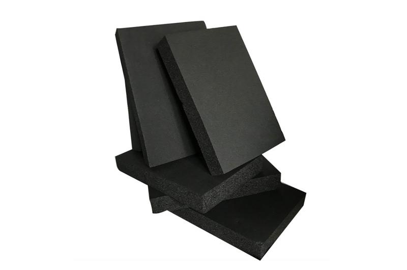 长寿橡塑板
