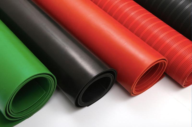 长寿橡胶板-保温材料