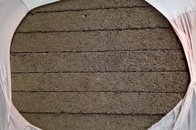 改性水泥发泡保温板