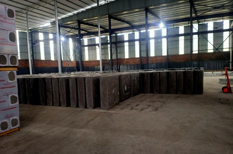 增强型改性发泡水泥板